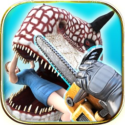 Dinosaur Hunter Dino City 2017