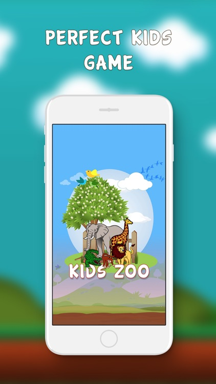 Kid's Zoo 2017 screenshot-0