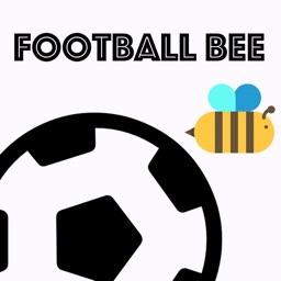 Football Bee - League Team Lineup News Live Scores