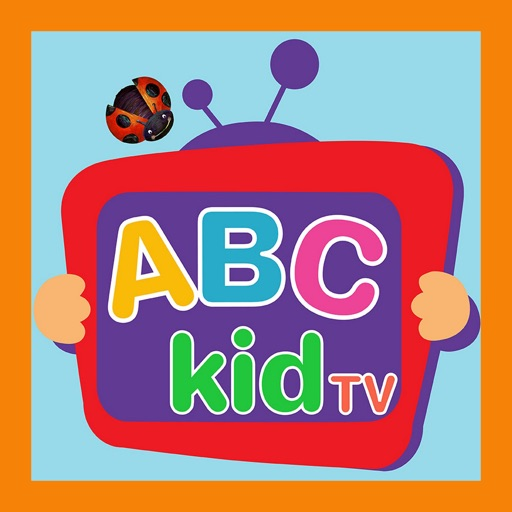 Kid TV - for learning colour, abc, number, music
