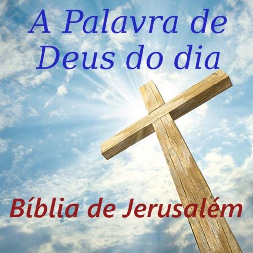 A Palavra de Deus do dia Bíblia de Jerusalém