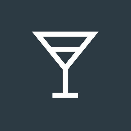Barback - The Best Drink and Cocktail Recipes app logo