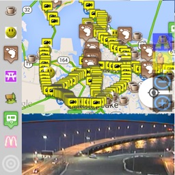 Traffic Cameras Pro Apple Watch App