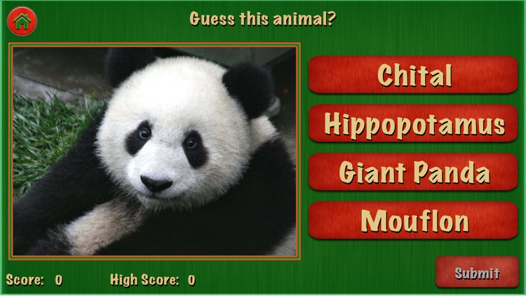 Animal Sounds Pro For Kids and Toddlers Education screenshot-3