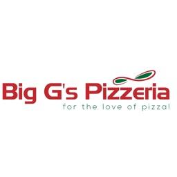Big G's Pizza