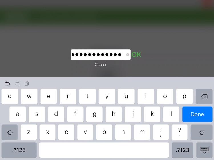 Secure Exam Browser screenshot-3