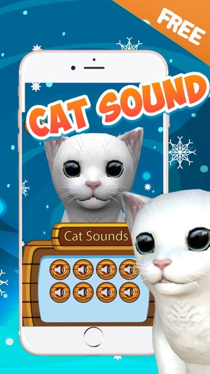Cat Sound Simulator screenshot-3