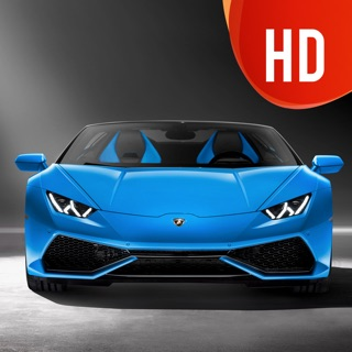 Amazing Sports Car Lamborghini Hd Wallpapers On The App Store