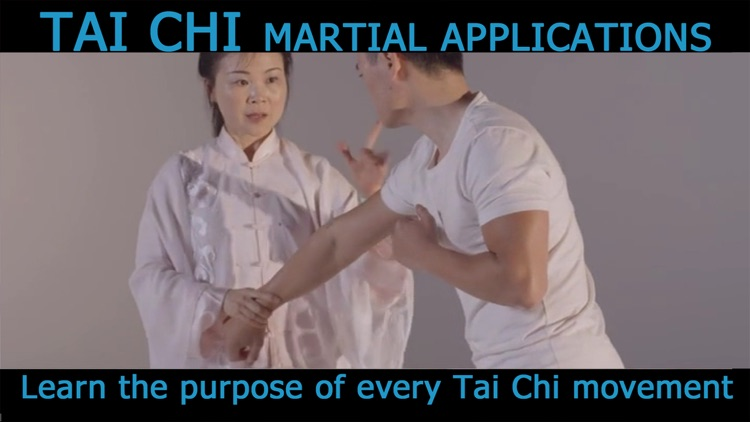 Tai Chi for Beginners 24 Form screenshot-3