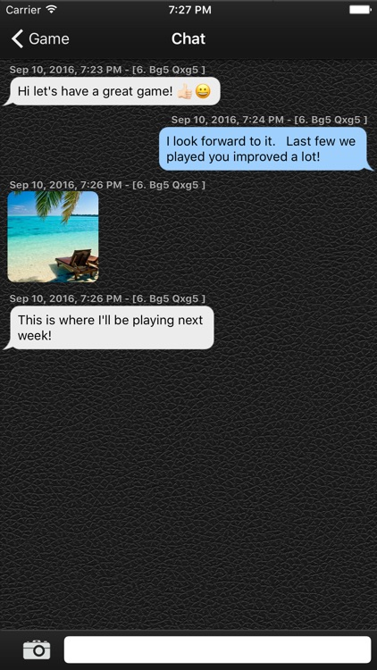 Chess - SocialChess screenshot-3