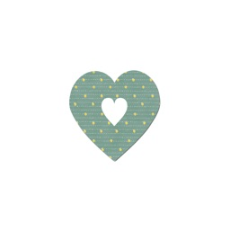 Wallpaper Hearts - love-ly messaging stickers