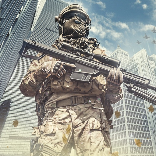 Call of Combat: Ultimate Shooting Game