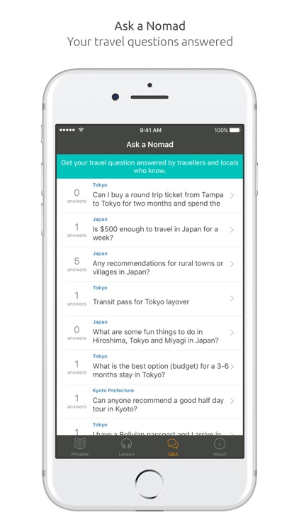 Japanese Language Guide & Audio - World Nomads screenshot-4