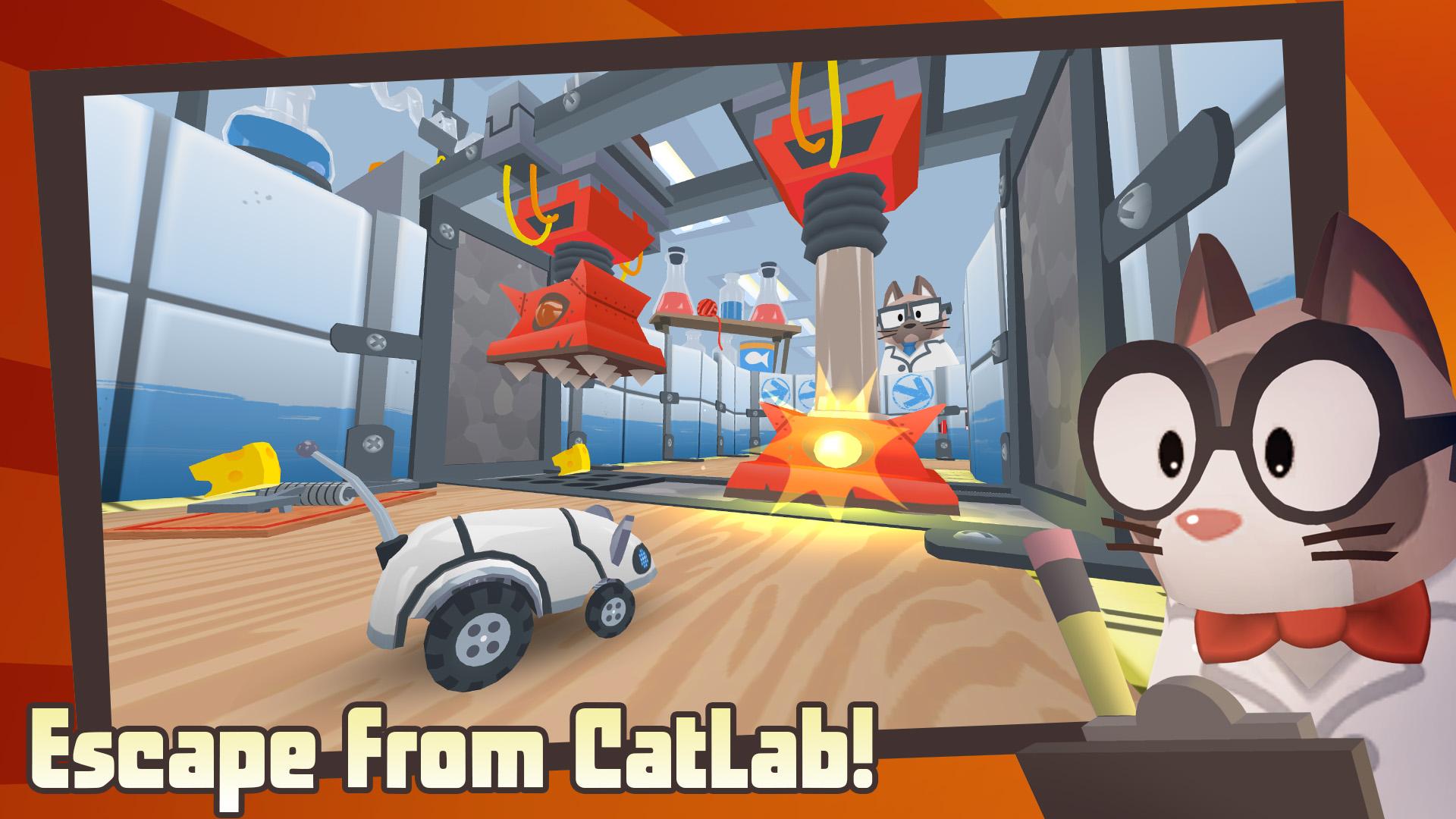 MouseBot screenshot 9