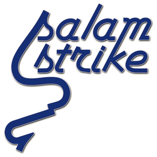 Forum Salam Strike S2