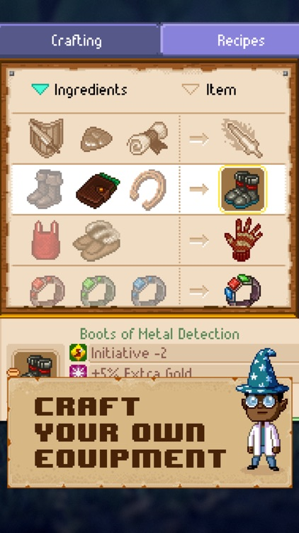 Knights of Pen & Paper 2 screenshot-4