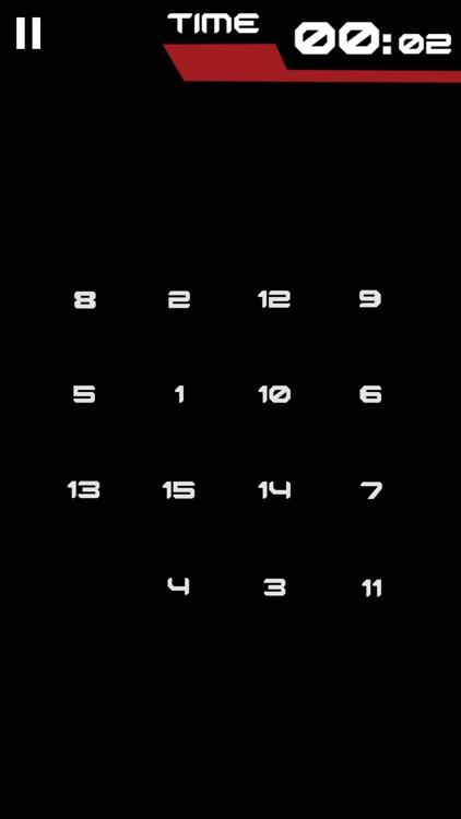 Fifteen 3D screenshot-4