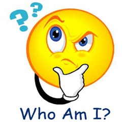 Who Am I ? Just Funny!