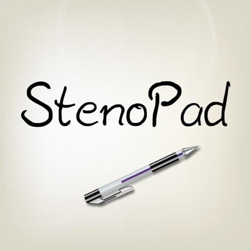 StenoPad HD