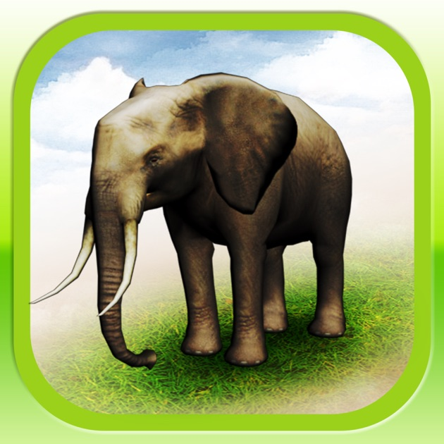 REAL ANIMALS HD On The App Store