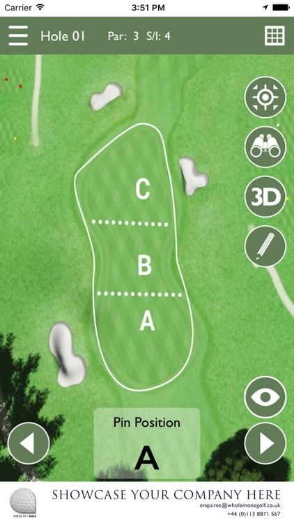 The Springs Golf Club screenshot-3