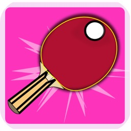 Fun Ping Pong Ball 3D