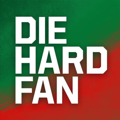 Die Hard Fan - Tricolor de Corazón