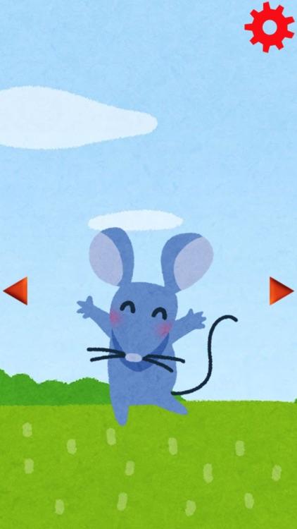 Mimic me - Enjoy talking with animals - screenshot-3