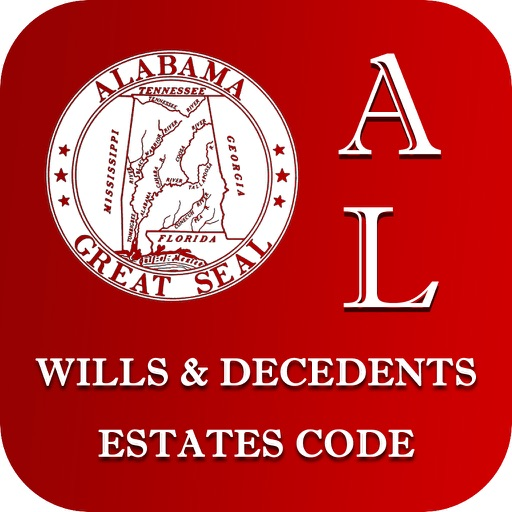 Alabama Wills and Decedents Estates