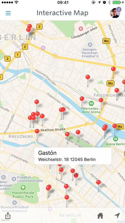 Hipster Guide to Berlin