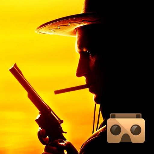 Gunslinger VR — Cowboy Shooting Challange