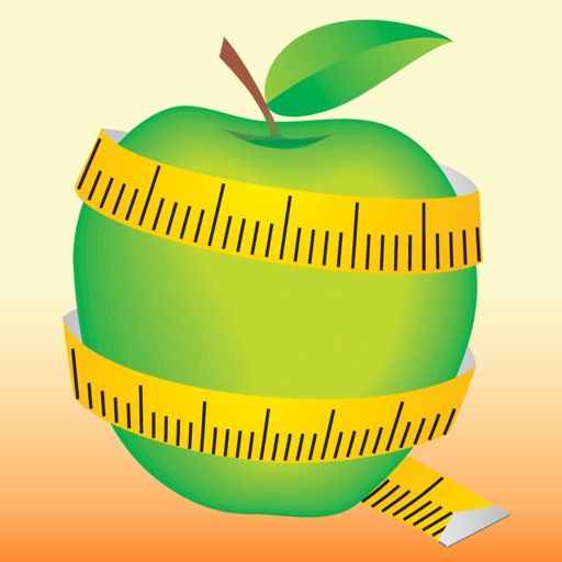 CaloryGuard Pro - Track calories, lose weight icon