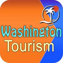 Washington Offline Map City Guide