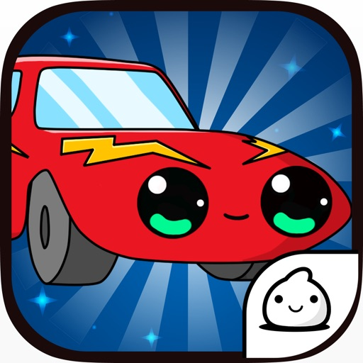 Cars Evolution - Idle Tycoon & Clicker Game