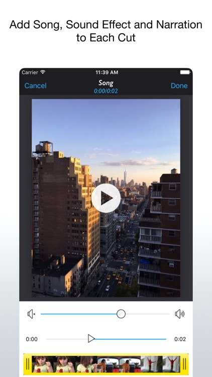 Reverse Slow - Video, Live Photo, Gif Editor