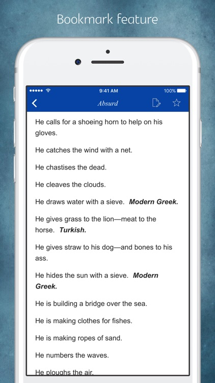 Proverbs, Maxims and Phrases of All Ages screenshot-2