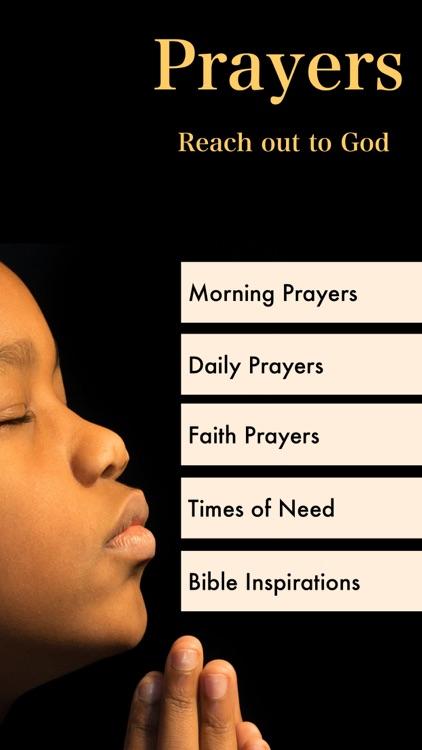 Prayers: Memorize and Recite Prayer to God, Verses