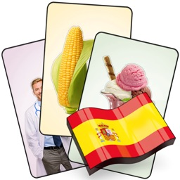 Spanish Flashcard for Learning
