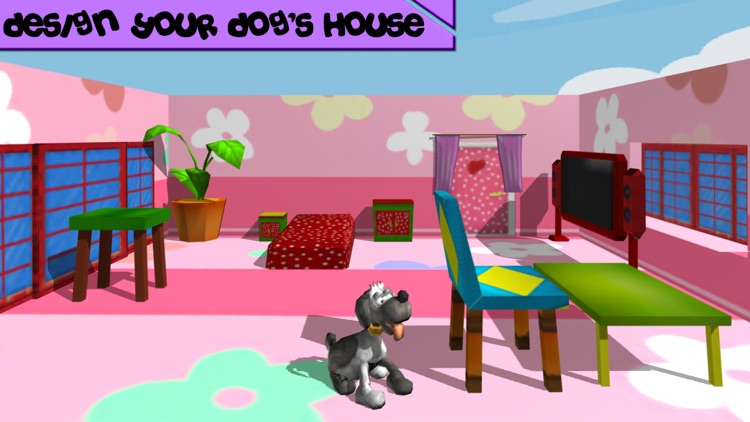 My Puppy - Virtual Pet Dog screenshot-4