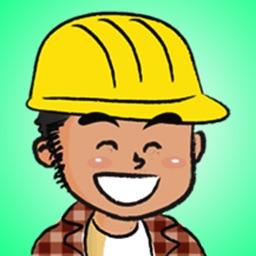 Worker Emoji