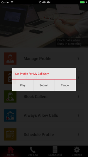Airtel Call Manager on the App Store