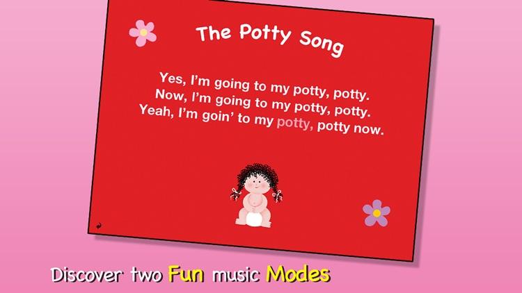 Once Upon a Potty: Girl screenshot-3