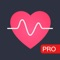 Heart Rate Pro is the latest safe, accurate and visual pulse checker & monitor on the market, feature-rich & easy to use, timely access to your health status
