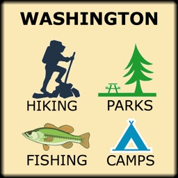 Washington - Outdoor Recreation Spots