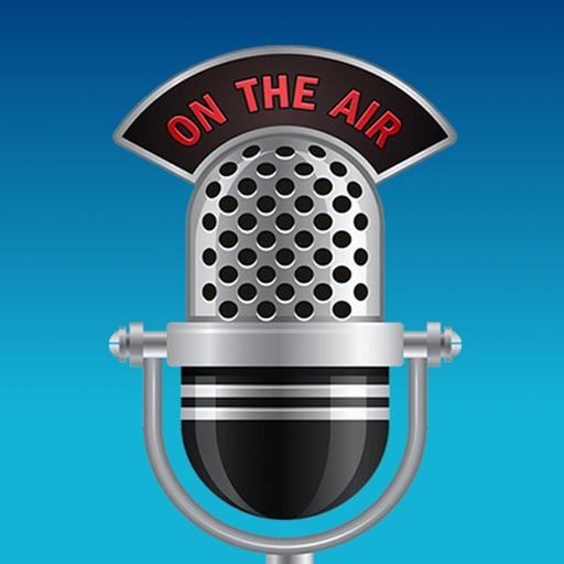 Conservative Talk Radio app logo