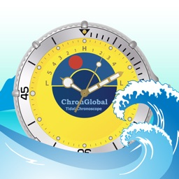 Tide: Tidal Chronoscope HD