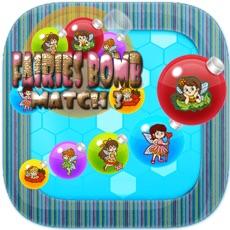 Activities of Fairies Bomb Match 3
