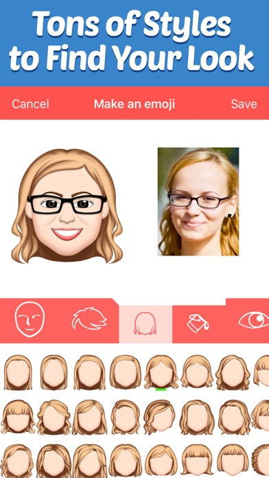 Download Emoji Me Animated Face Maker for Pc