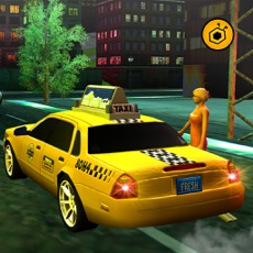 Activities of Taxi Driver 3D-Extreme Taxi driving & parking game