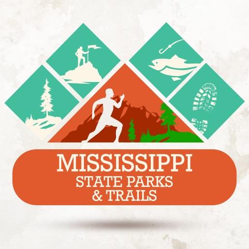 Mississippi State Parks & Trails